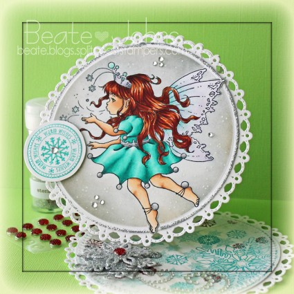 Whimsy Stamps 187 Fresh Amp Fun